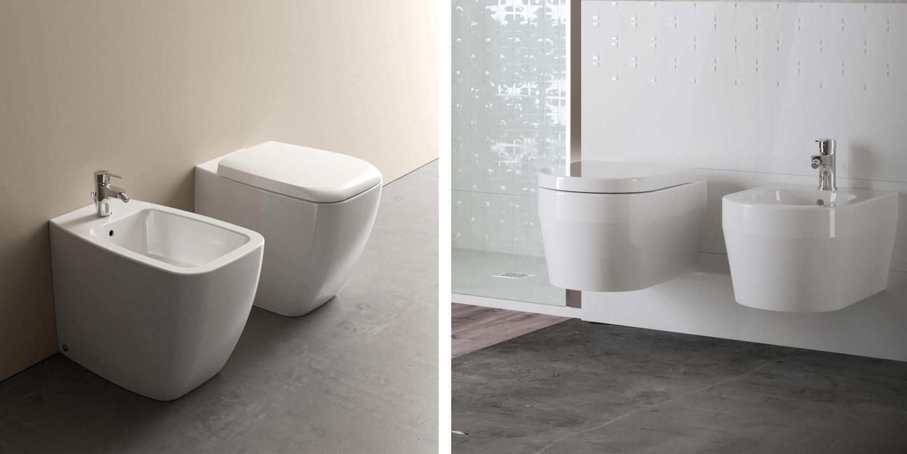 Tende Per Il Bagno Moderno bagno moderno: 5 errori da non commettere | di tutto, di più!